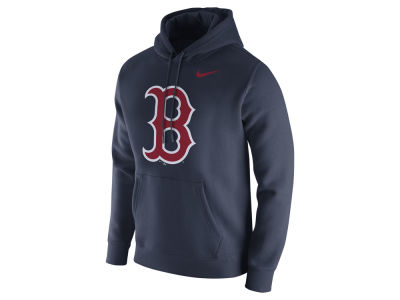 Boston Red Sox Nike MLB Men's Franchise Hoodie