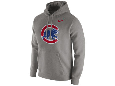 Chicago Cubs Nike MLB Men's Franchise Hoodie