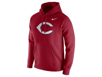 Cincinnati Reds Nike MLB Men's Franchise Hoodie