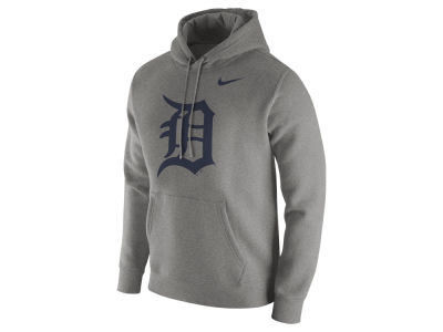Detroit Tigers Nike MLB Men's Franchise Hoodie