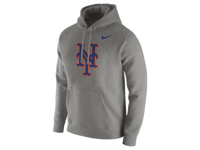 New York Mets Nike MLB Men's Franchise Hoodie