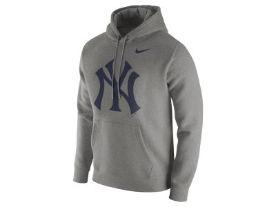 New York Yankees Nike MLB Men's Franchise Hoodie