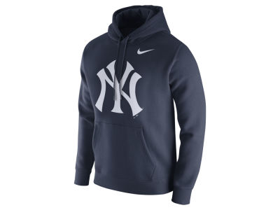 New York Yankees MLB Men's Franchise Hoodie