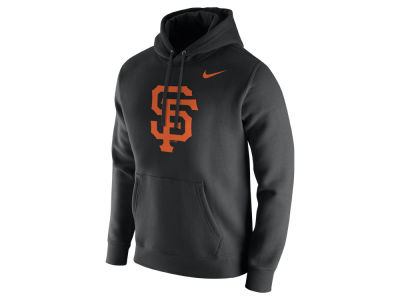 San Francisco Giants MLB Men's Franchise Hoodie