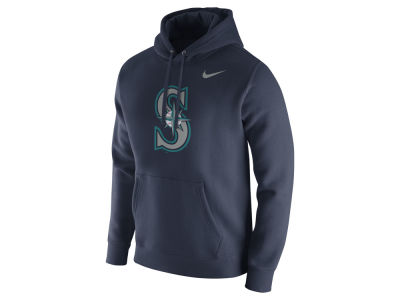 Seattle Mariners Nike MLB Men's Franchise Hoodie