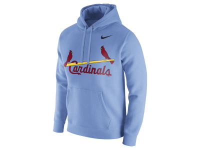 St. Louis Cardinals Nike MLB Men's Franchise Hoodie