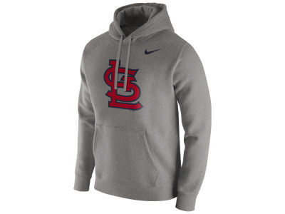St. Louis Cardinals MLB Men's Franchise Hoodie