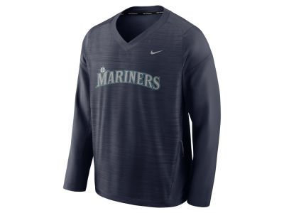 Seattle Mariners Nike MLB Men's Dry Windshirt