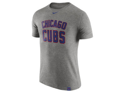Chicago Cubs Nike MLB Men's Dri-Fit DNA T-shirt