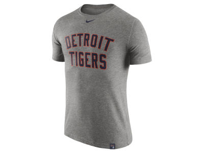 Detroit Tigers Nike MLB Men's Dri-Fit DNA T-shirt