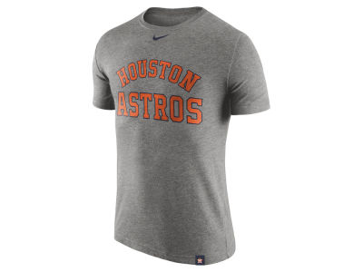 Houston Astros Nike MLB Men's Dri-Fit DNA T-shirt