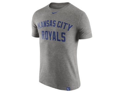 Kansas City Royals Nike MLB Men's Dri-Fit DNA T-shirt