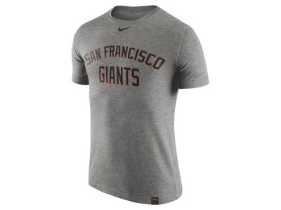 San Francisco Giants Nike MLB Men's Dri-Fit DNA T-shirt