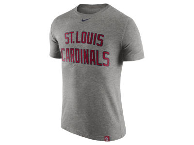 St. Louis Cardinals MLB Men's Dri-Fit DNA T-shirt