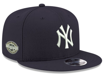 New York Yankees New Era MLB Clubhouse 9FIFTY Snapback Cap