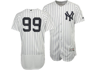 New York Yankees Aaron Judge MLB Men's Flexbase On-Field Player Jersey