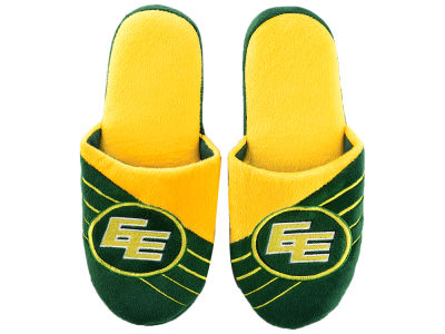 Edmonton Eskimos Big Logo Slippers