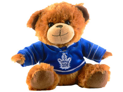 Toronto Maple Leafs Jersey Bear  7.5""