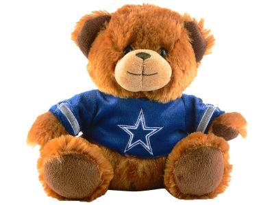 Dallas Cowboys Jersey Bear  7.5""