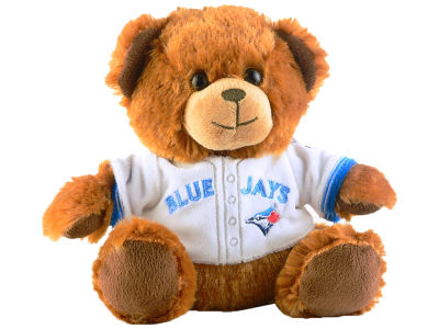 Toronto Blue Jays Jersey Bear  7.5""
