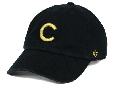 Chicago Cubs '47 MLB Metallic CLEAN UP Cap