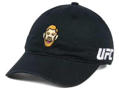 UFC Conor McGregor Geek Up Dad Hat