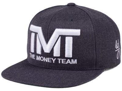 c38ef8553d1 The Money Team TMT Snapback Hat