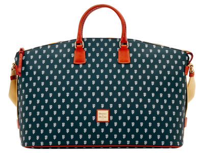 San Francisco Giants Dooney & Bourke Weekender Satchel