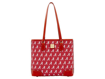 Alabama Crimson Tide Dooney & Bourke Richmond Shopper