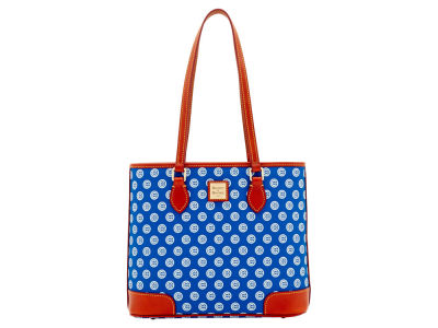 Chicago Cubs Dooney & Bourke Richmond Shopper
