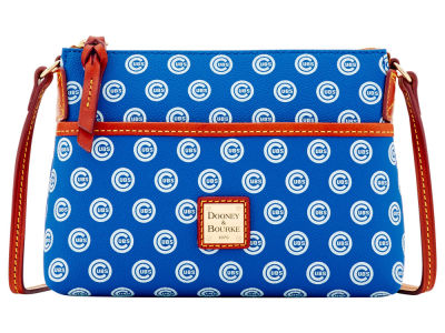Chicago Cubs Dooney & Bourke Ginger Crossbody