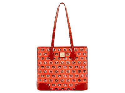 Cincinnati Bengals Dooney & Bourke Richmond Shopper