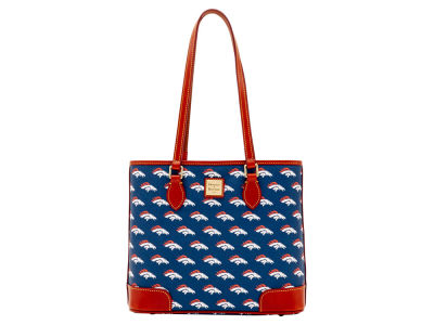 Denver Broncos Dooney & Bourke Richmond Shopper