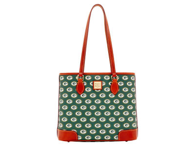 Green Bay Packers Dooney & Bourke Richmond Shopper