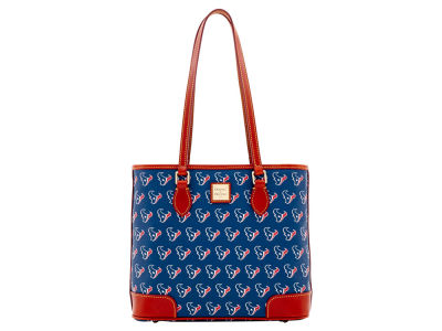 Houston Texans Dooney & Bourke Richmond Shopper