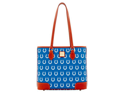 Indianapolis Colts Dooney & Bourke Richmond Shopper