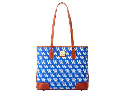 Kentucky Wildcats Dooney & Bourke Richmond Shopper