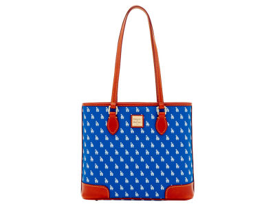 Los Angeles Dodgers Dooney & Bourke Richmond Shopper