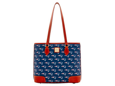 New England Patriots Dooney & Bourke Richmond Shopper