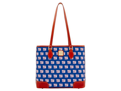 New York Giants Dooney & Bourke Richmond Shopper