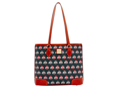 Ohio State Buckeyes Dooney & Bourke Richmond Shopper