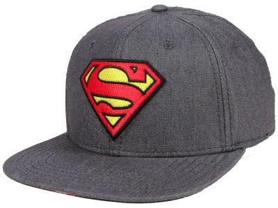 DC Comics DC Rebirth Logo One Size Flex Cap 4b0a67e0514f