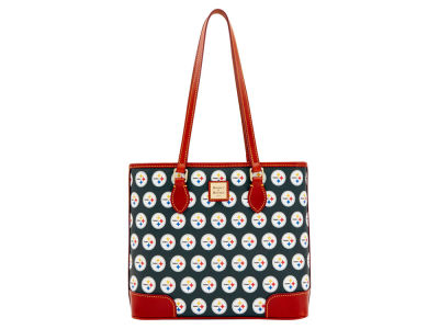 Pittsburgh Steelers Dooney & Bourke Richmond Shopper