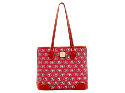 San Francisco 49ers Dooney & Bourke Richmond Shopper