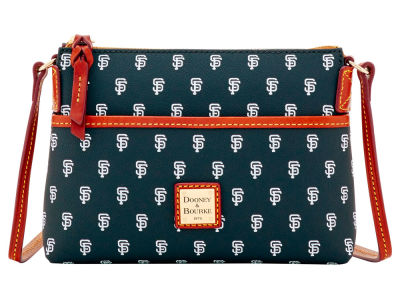 San Francisco Giants Dooney & Bourke Ginger Crossbody