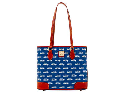 Seattle Seahawks Dooney & Bourke Richmond Shopper