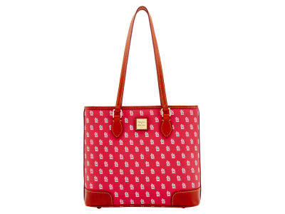 St. Louis Cardinals Dooney & Bourke Richmond Shopper