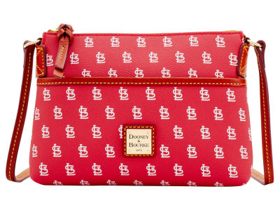 St. Louis Cardinals Dooney & Bourke Ginger Crossbody
