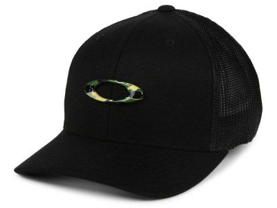 Oakley Tin Can Camo Cap