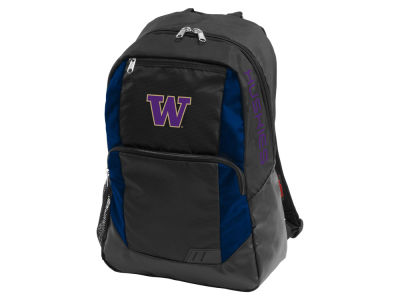 Washington Huskies Logo Brands Closer Backpack